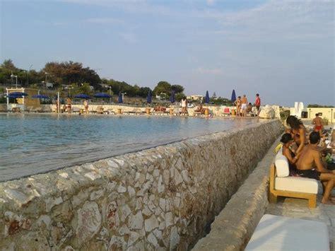 diciannove porto miggiano piscina superiore foto di diciannove santa cesarea