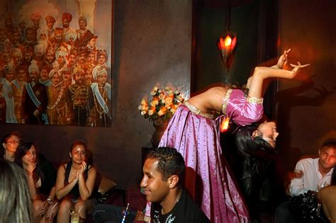 les comptoirs nightlife in marrakech your morocco tour guide travel