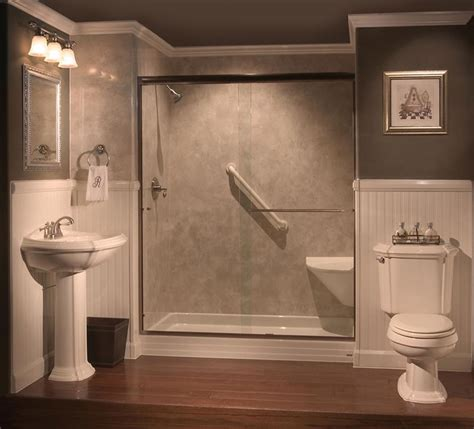 remodel bathtub to walk in shower 37 bathrooms with walk in showers page 3 of 7