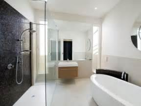 Modern Bathrooms Pictures Modern Bathroom Design With Freestanding Bath Using Ceramic Bathroom Photo 495134