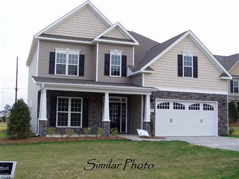 Nc Homes For Sale by Real Estate Listing Single Family Home For Sale In Hubert