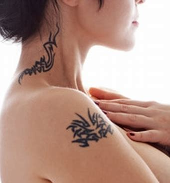 Tattoos Currently: The Best Way To Hide Your Tattoo