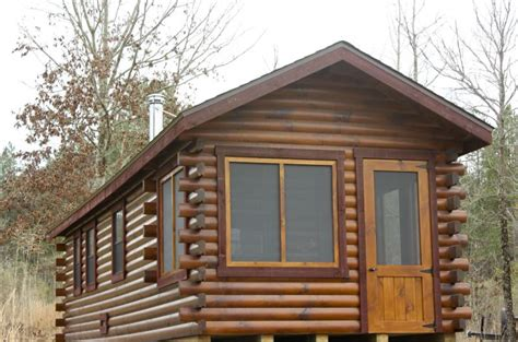 Trophy Cabins by Trophy Amish Cabins Llc Escape This 2012 New Escape