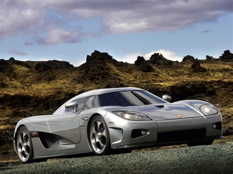 Koenigsegg Ccx World Top Ten Cars
