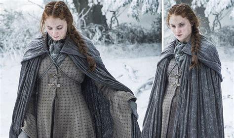 young actress game of thrones season 6 game of thrones season 6 is sansa stark is pregnant tv
