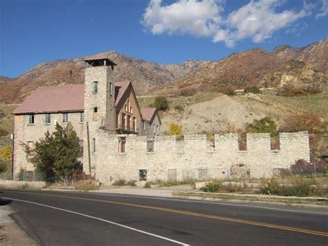 haunted houses in utah haunted old mill slc utah utah we love thee pinterest