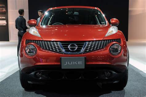 Vtech Peredam Kap Mesin Nissan Juke nissan juke yang akan segera dipasarkan di indonesia maniatekno s