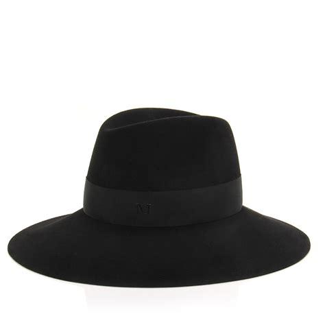 black hat maison michel kate black hat in black lyst
