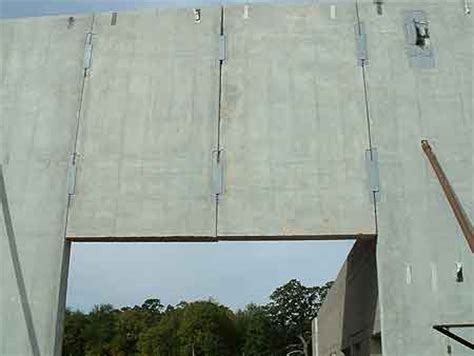 Construction Concerns for Firefighters: Precast and Tilt Up Concrete Walls Fire Engineering