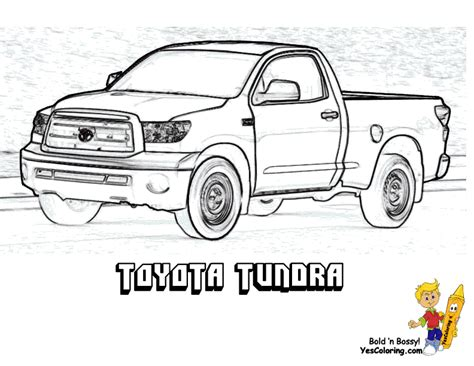 tundra coloring pages printable coloring pages