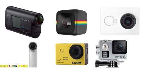 Gopro Murah 6 kamera alternatif selain gopro terbaik harga murah
