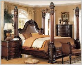 King Size Canopy Bedroom Sets Canada Cheap Size Bedroom Furniture Sets Uncategorized