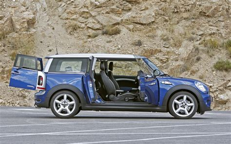 2008 Mini Cooper S Clubman Drive Motor Trend Page 2 2008 Mini Cooper Clubman S Photo Gallery Motor Trend