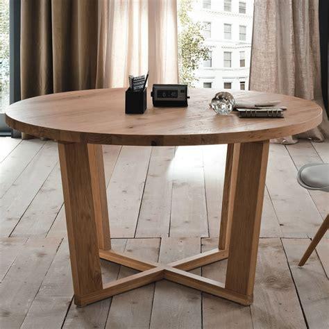 tavoli moderni legno tavolo moderno in legno massiccio rosa