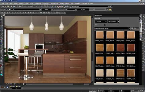 kitchen design with turbocad turbocad furniture maker v16