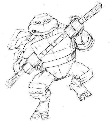 Free Ninja Coloring Pages 22 Coloring Sheets Gianfreda Net Mutant Turtles Donatello Coloring Pages
