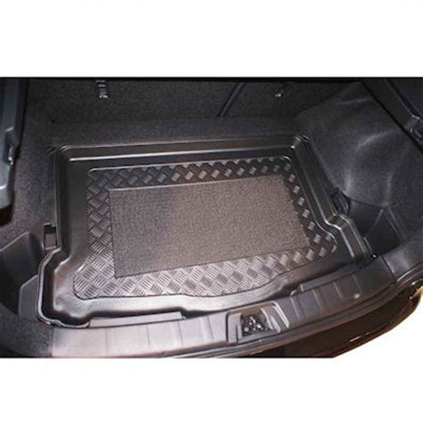 rubber boot liner for nissan qashqai qashqai boot liner 2014 onwards boot liners tailored