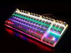 Metoo Edition Mechanical Keyboard 87 Keys Blue Switch ... Mouse And Keyboard Support