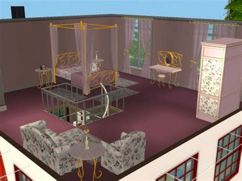 sims 4 schlafzimmer die sims 2 downloads objekte autostellplatz transparent