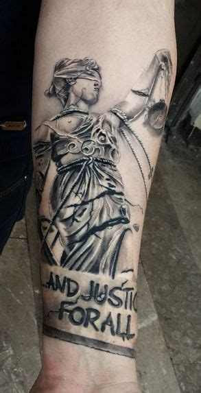 tattoo meaning justice 53 best tattoo metallica images on pinterest justice