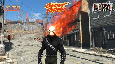 fallout 4 loverslab fallout 4 ghost rider downloads fallout 4 non adult
