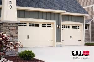 garage door 52xx with stockton windows almond door doctor