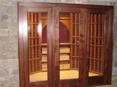 Closet Wine Cellars by Small Wine Rooms Wine Closets Wine Closet Conversions