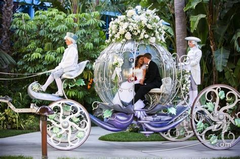 San Diego DJ   Disneyland Hotel Wedding DJ   A Fairytale