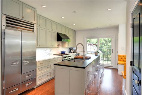 white kitchen bench seating shaker cabinets white kitchen contemporary with bench seat