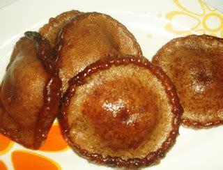 Bika Wingko Mini review rumah makan dan makanan khas padang genrambai