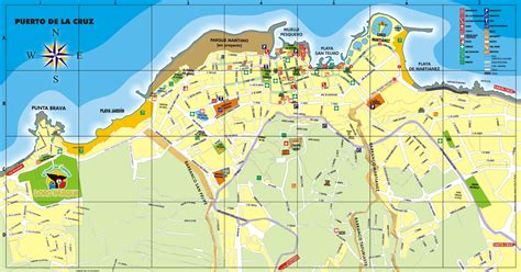 printable maps ucsc santa cruz tourist map visit santa cruz county lodging
