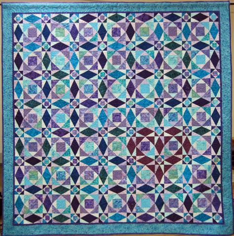 Colorado Springs Quilt Guild colorado springs quilt guild raffle quilt