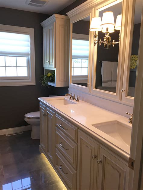 Bathroom Vanities Evansville In Bathroom Cabinets Countertops Evansville In