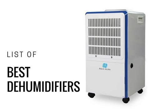 buying a dehumidifier for basement best dehumidifier 2018 and how to buy a dehumidifier