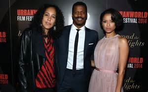 beyond the lights cast a conversation with the beyond the lights cast at the