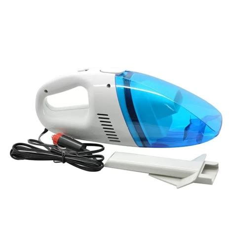 Portable High Power Car Vacuum Cleaner portable mini handheld high power vacuum cleaner lazada