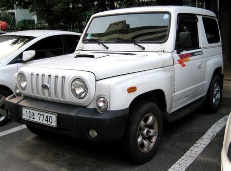 the korean jeep wrangler by toyonda on deviantart