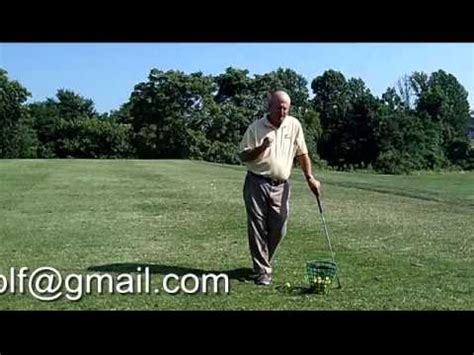 vertical golf swing how to get more distance vertical golf swing youtube