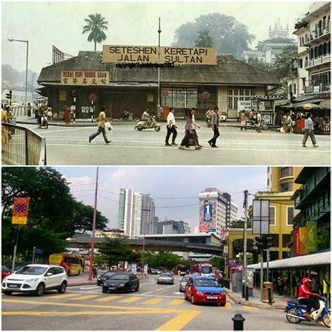 3 Di Malaysia Sekarang kuala lumpur dahulu dan sekarang poskod malaysia