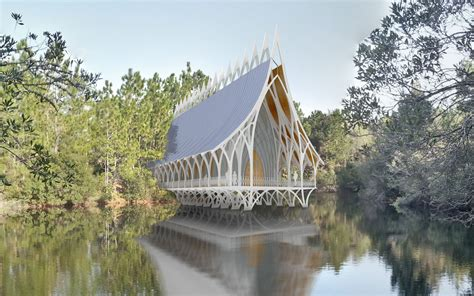 Ofnorth Florida Mba by Of Florida Interfaith Chapel Competition