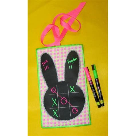 doodle tic tac toe bunny tic tac toe or doodle pad nobbieneezkids