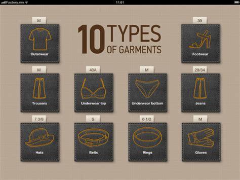 design clothes on ipad sizer xl clothing size converteripad app finders