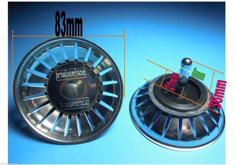 tappo lavello franke forniture elettriche per accessori