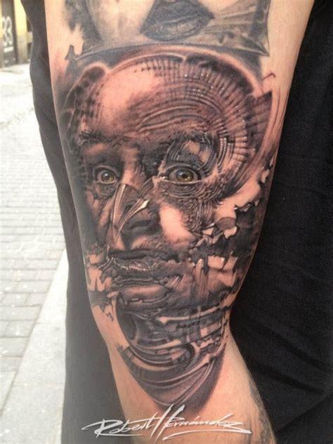 hernandez tattoos robert hernandez tattoos mix