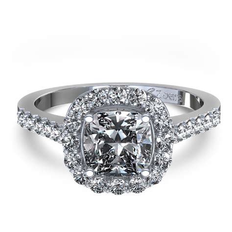 cusion diamond cushion cut diamond cushion cut diamond engagement ring