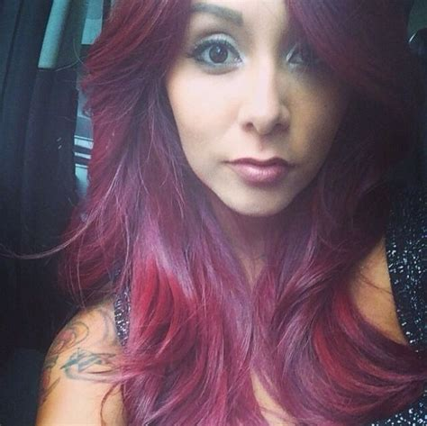 snooki cuts hair short 1000 images about hair styles on pinterest short hair