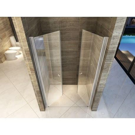 porta box doccia nicchia porta saloon verona per doccia a nicchia