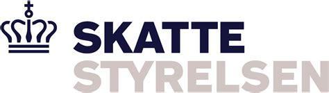 de syv nye styrelsers logoer skatteministeriet