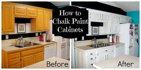 how to chalk paint cabinets chalk paint cabinets gray