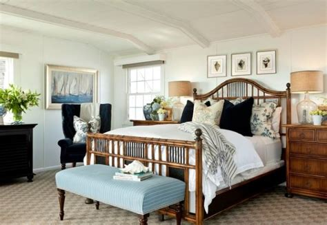 coastal inspired bedrooms coastal style interiors ideas that bring home the breezy